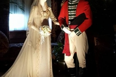 Sense & Sensibility Wedding